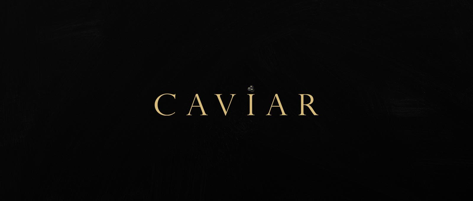 Over Caviar Fashion